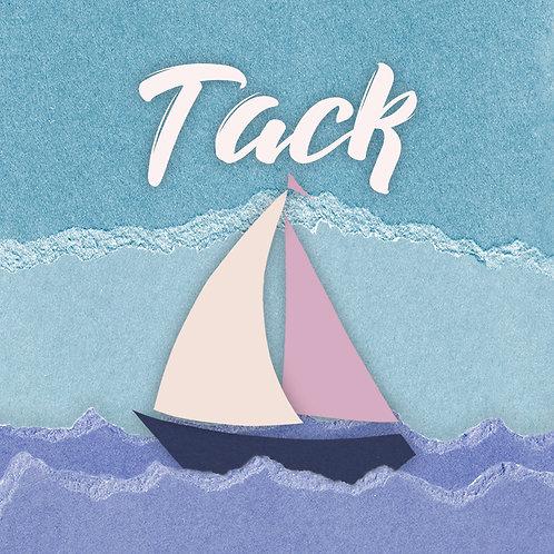 Tack (Print and Play)