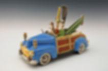 Tiki Taxi