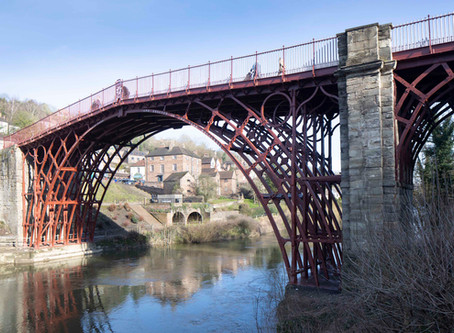 Review: Project Iron Bridge - Saving an Industrial Icon