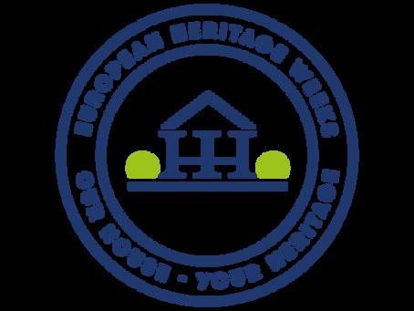 Explore Historic Houses in Europe through Facebook