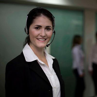 Clienti rappresentante dell'assistenza 2