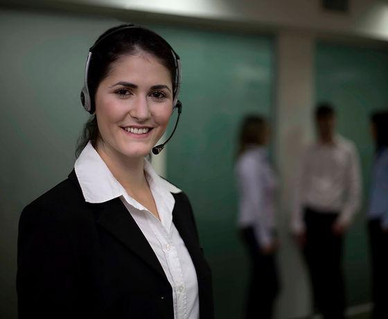 Customer Support Representative 2