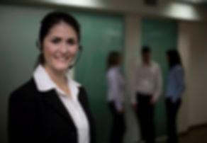 Представитель поддержки клиентов 2