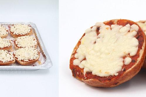 מגש פיצה בייגלס