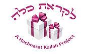 Likrat Kallah logo