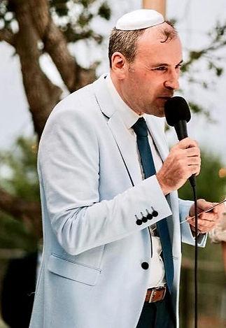 Rabbi Hammer