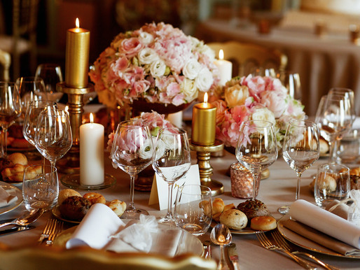 How To Make A Wedding Before The Chagim