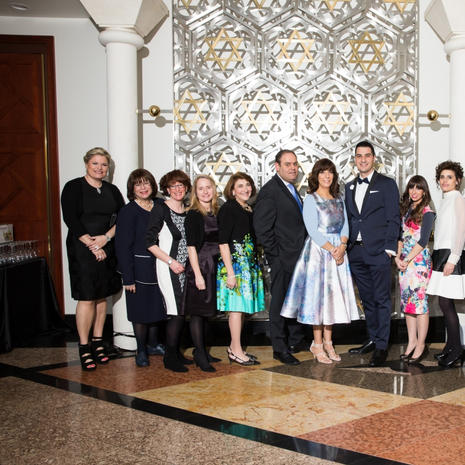 2016-Family In Israel