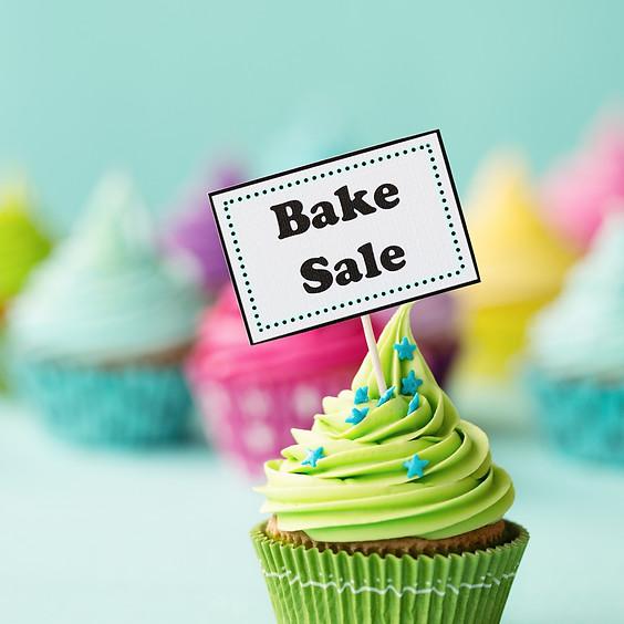 Emunah Montreal Bake Sale