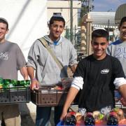 Beit Shean Foodbank