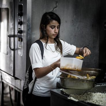 Bet Shean Foodbank
