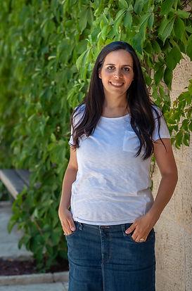 Naomi Brickner