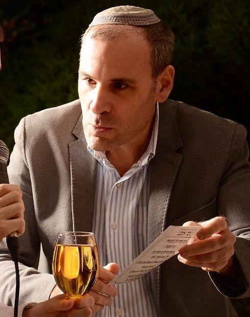 Rabbi Shalom Hammer