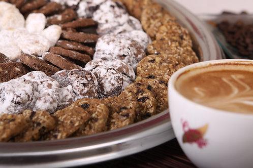 מגש עוגיות / קוקיס