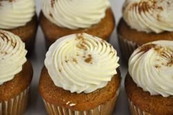 Crosby Cupcakes