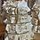 Thumbnail: Árvore Presentinhos Marfim