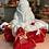 Thumbnail: Touca Noel com Bombom