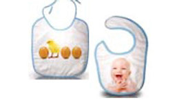 Baberos para bebé