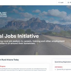 Local First, Pipeline AZ partner on Rural Jobs Initiative