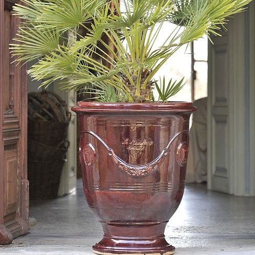 La Madeleine D'Anduze Planter A.LM.322