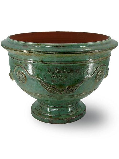 La Madeleine D'Anduze Cup Vase A.LM.431