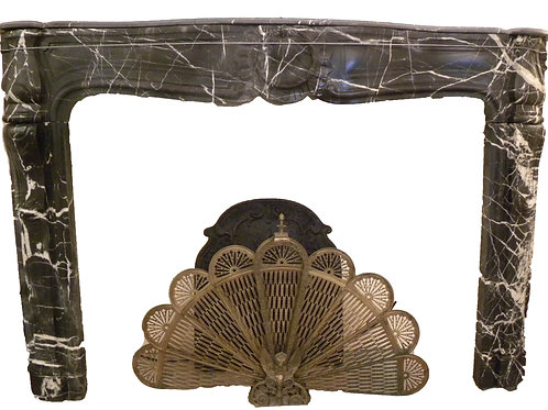 Marble Fireplace FPMB.1306