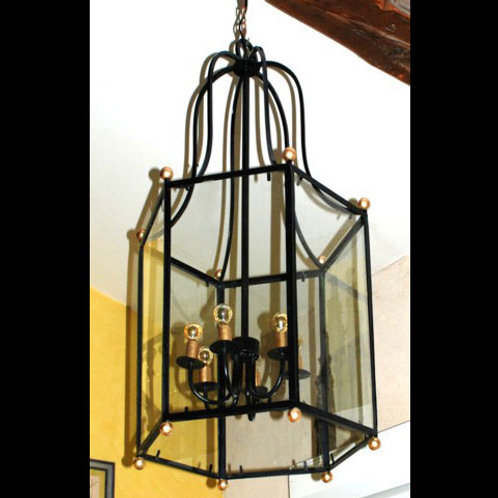 Lantern Chantilly LR.179