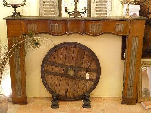 Wood Fireplace mantel FPWD.1403