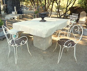 Limestone Table.JPG