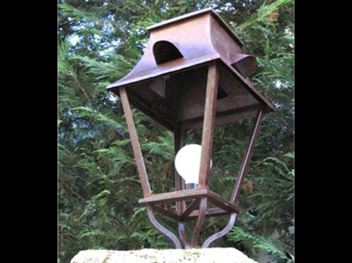 Lantern Saumur LR.133