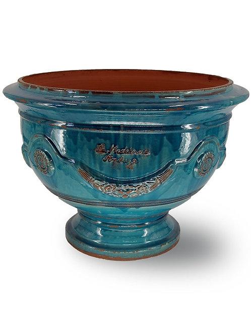 La Madeleine D'Anduze Cup Vase A.LM.432