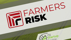 PRESS: Ag Startup Engine Accepts Farmers Risk into Startup Program