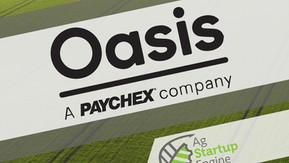 PRESS: Oasis Becomes Silver Planter Sponsor of Ag Startup Engine