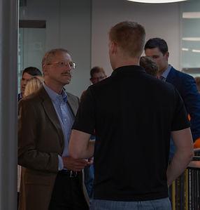 Ag Startup Engine Investor Meeting