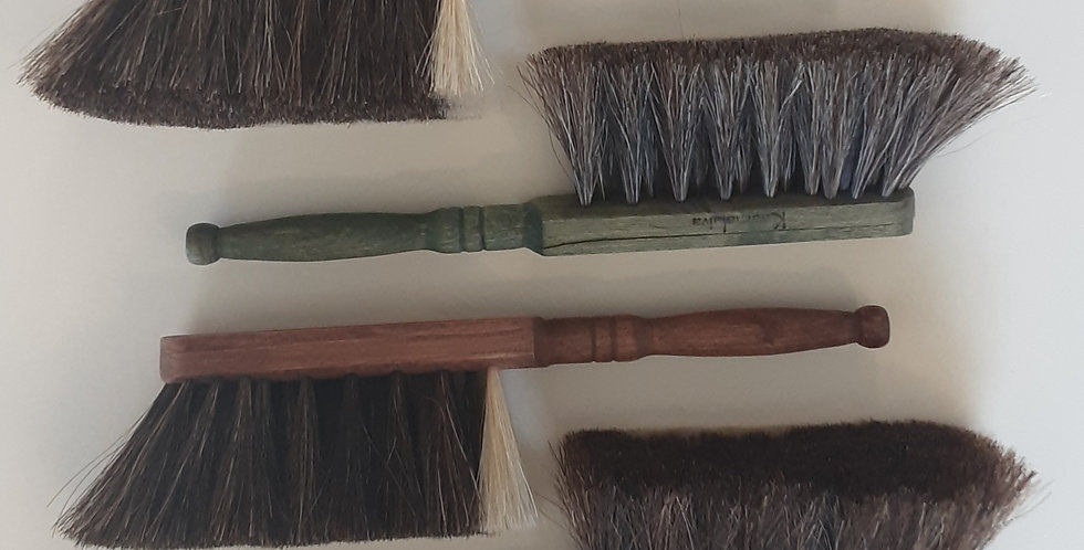 Table Brush (4 rows)