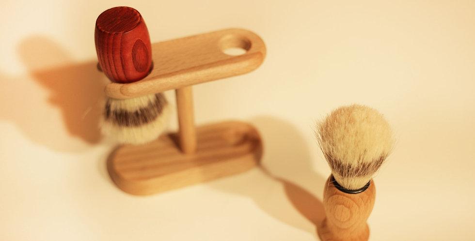 luonnonkuituinen partasuti