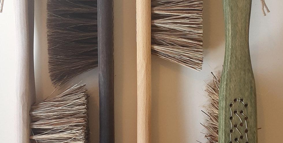 Big Table Brush / Carpet Brush