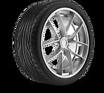 Car wheel repair and check