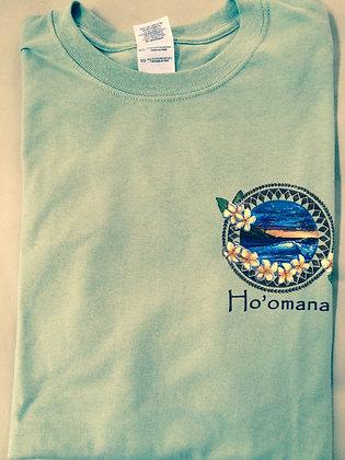 Ho'omana T-Shirt