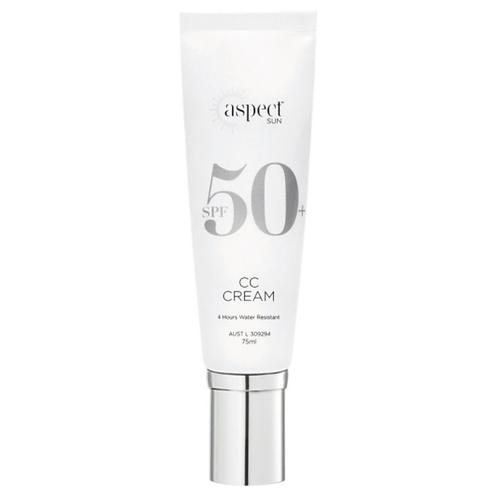 Aspect Sun CC Cream SPF 50+ 75ml
