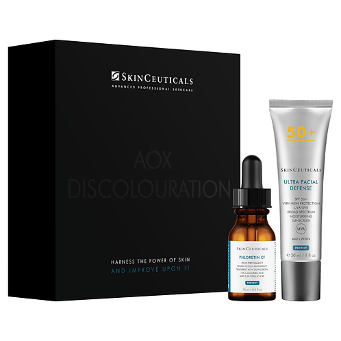 AOX Anti Discolouration Pack