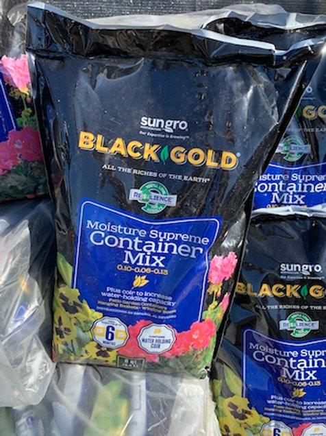 SunGro Black Gold Container Mix