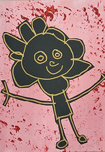 Lucy flower self portrait.jpg