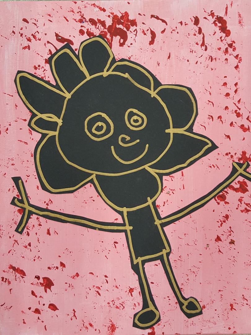 Lucy flower self portrait.jpg