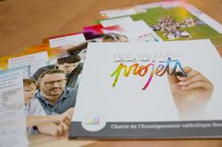 Nos valeurs colorent nos projets