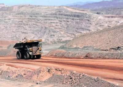 Consejero Regional de Tarapacá pidió a las mineras de la región que paralicen sus faenas