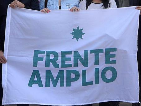 Solo en cuatro regiones: los candidatos a las primarias de gobernadores del Frente Amplio