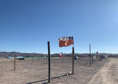 Es urgente construir viviendas en Tarapacá
