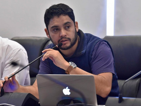 Consejero Regional criticó al gobierno por la compra ventiladores mecánicos