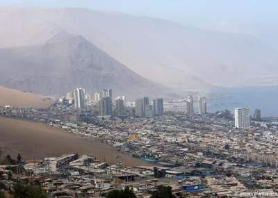 Duro golpe a la región de Tarapacá con significativa rebaja presupuestaria